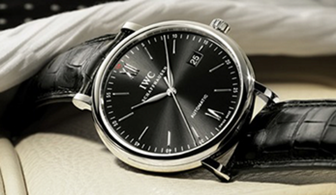 Why the IWC Portofino Should Be the First Watch In Your Luxury Collection