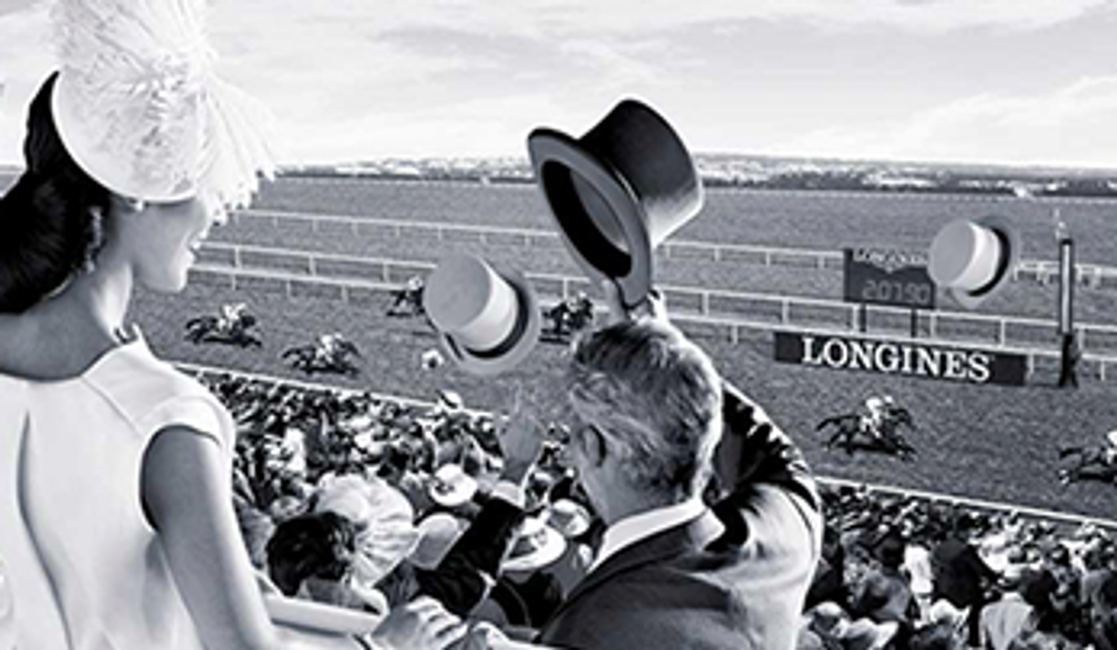 No Horsing Around: Why Longines is the Trusted Timekeeper for the Kentucky Derby