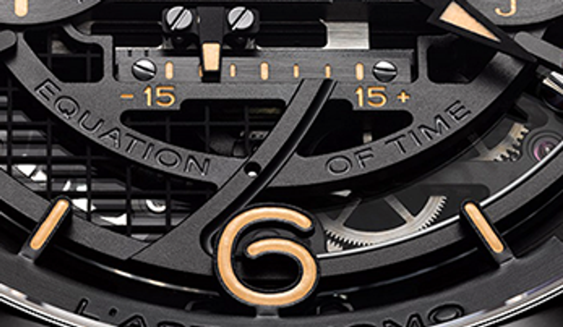 Made-to-Order: The Most Complicated Panerai Ever Created