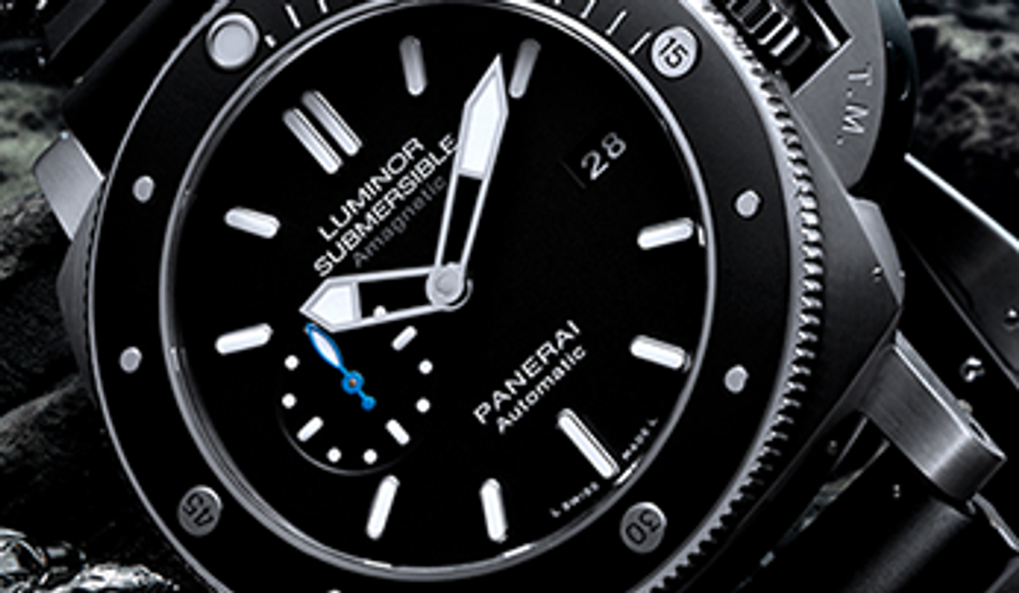 What Makes a Watch a Dive Watch?