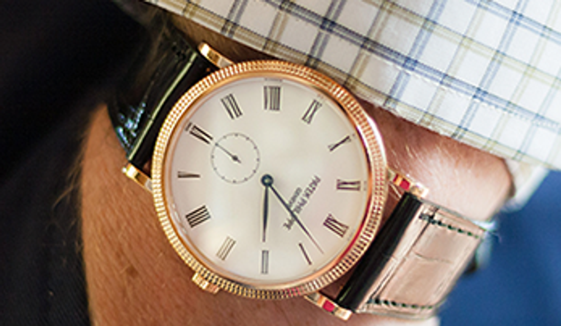 5 Myths You Should Know About Before Buying Your First Luxury Watch