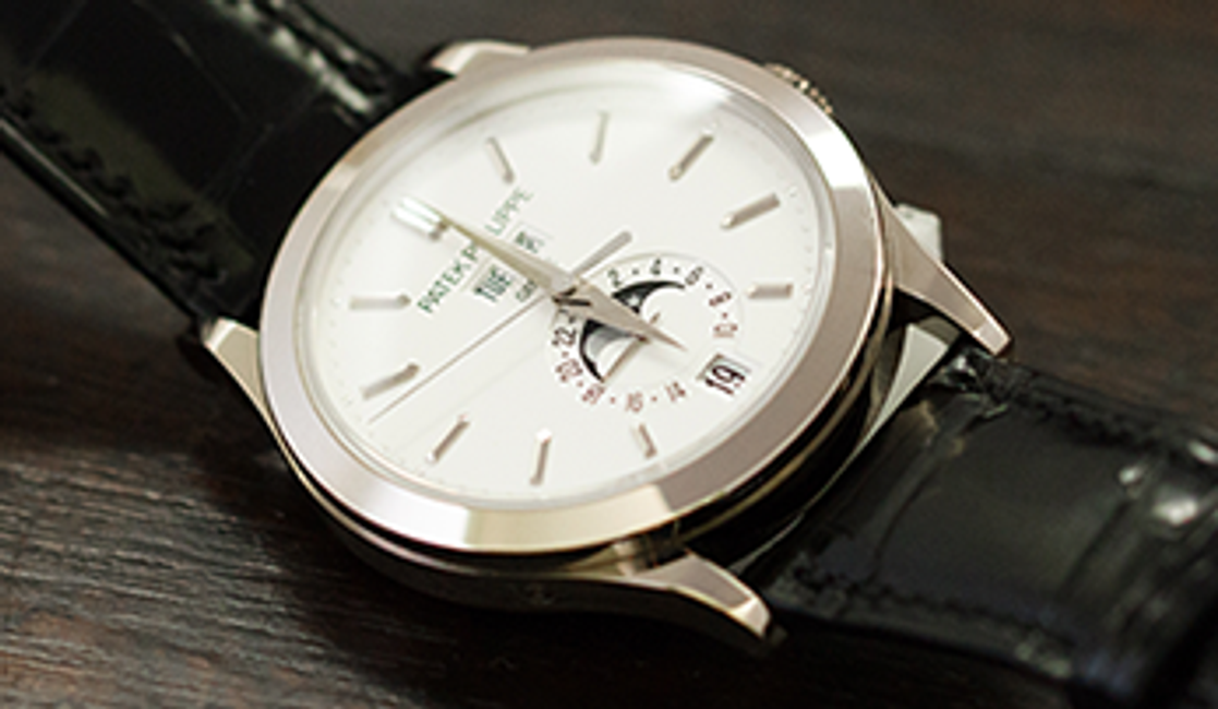Why Patek Philippe Timepieces Hold Their Value Over Time