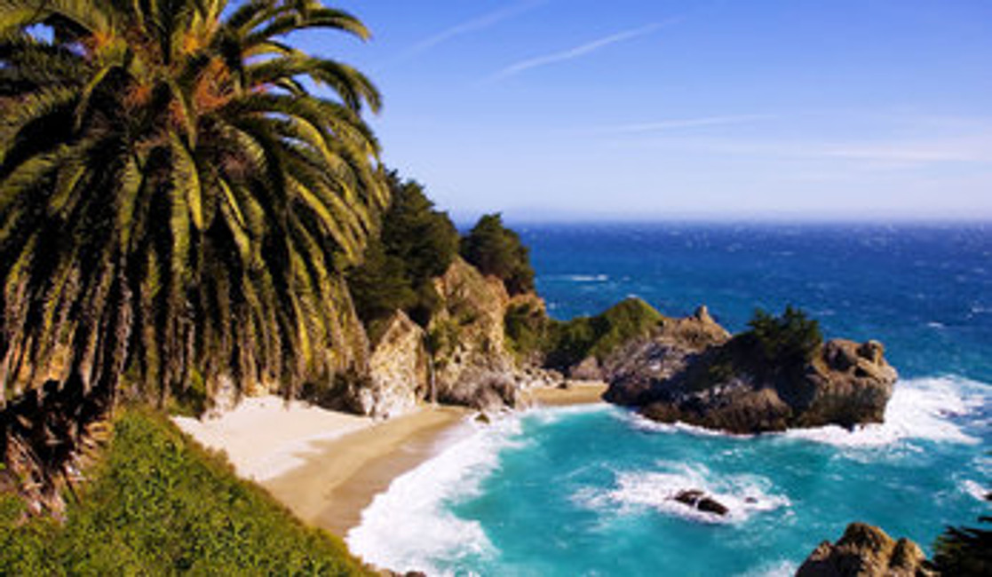 Our Favorite Places to Propose in California