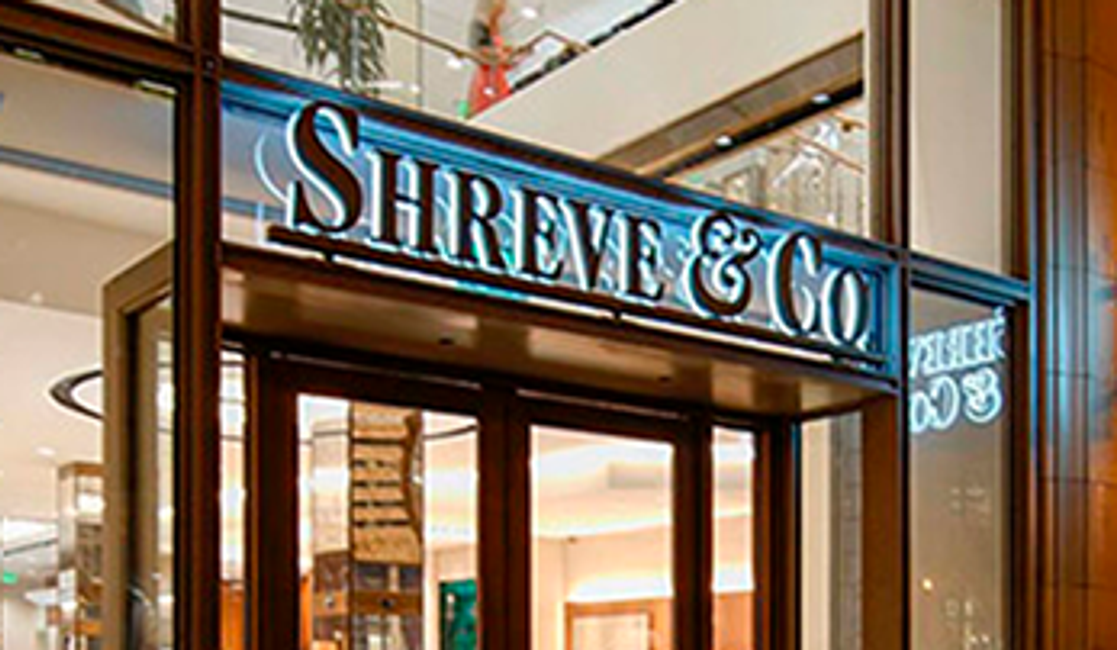 Happy Holidays From Shreve & Co.!