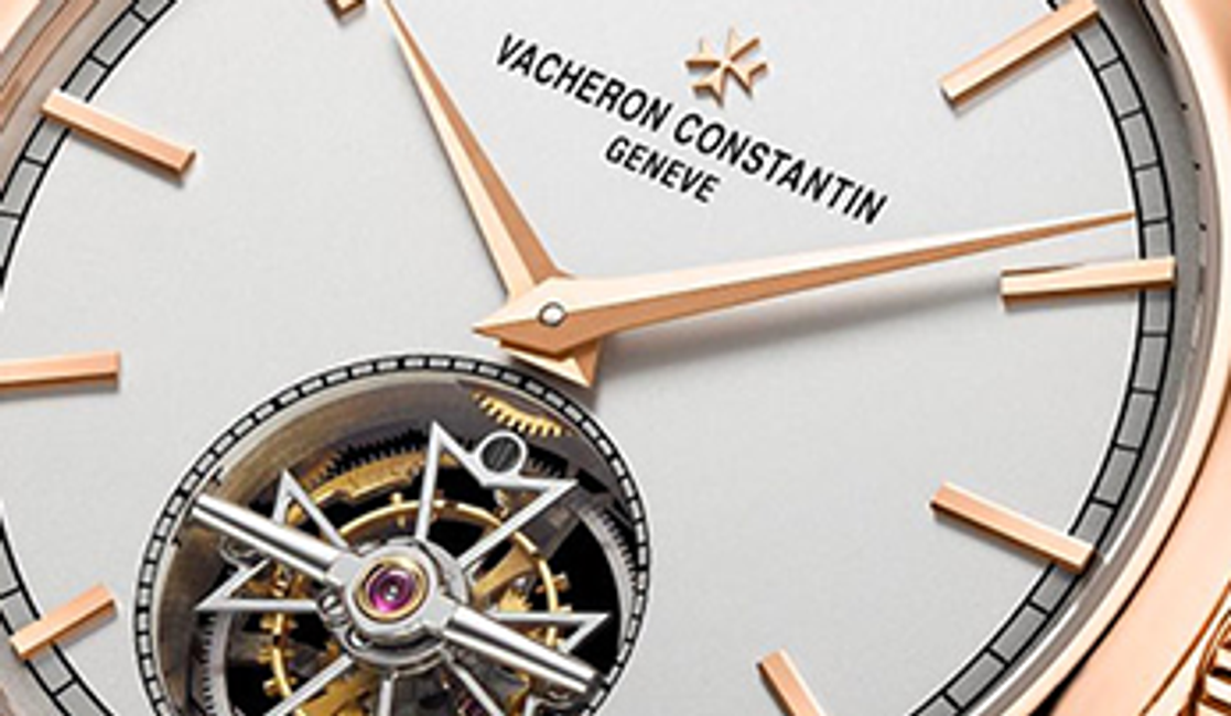 Introducing the Vacheron Constantin Patrimony Traditionnelle Tourbillon