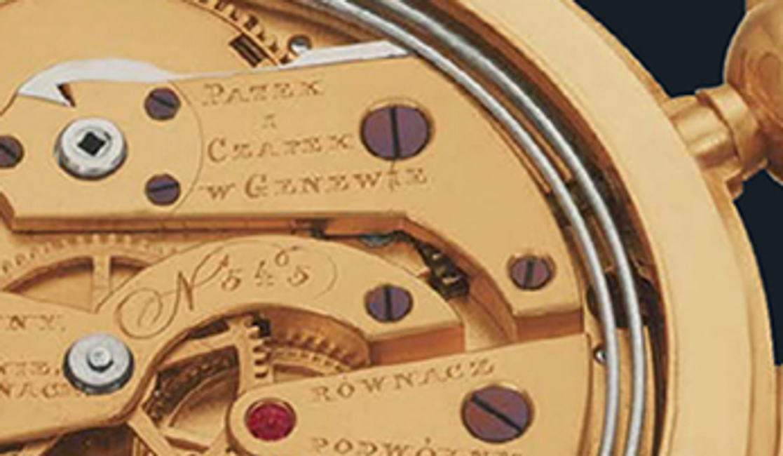 Part 1: Patek Philippe - The Journey to Geneva and the Birth of a Legend