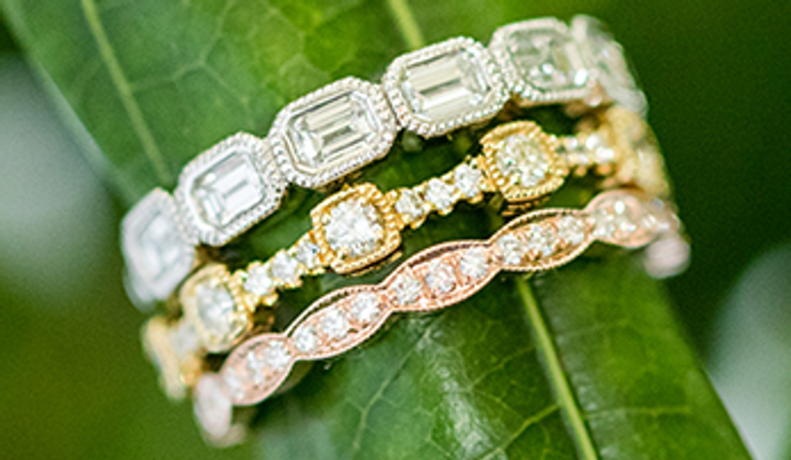 The Ultimate Way to Personalize Your Rings