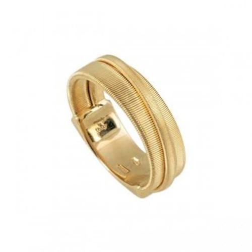 18k Yellow Gold Ring (#200494)
