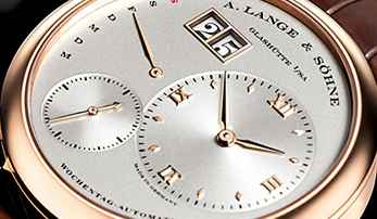 Five Watches from A. Lange & Söhne That Changed History