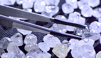 Before the Proposal: Buying a Diamond for an Engagement Ring