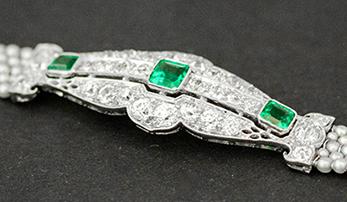 Alluring Emeralds: May's Birthstone