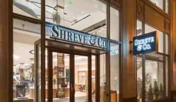 Happy Holidays from Shreve & Co.!