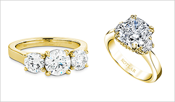 Our Top 3 Meghan Markle Lookalike Engagement Rings