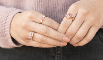 3 Ways to Wear Spinel This Month