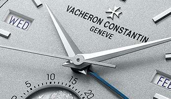 Vacheron Constantin's Latest Knockouts Straight Out of SIHH 2018
