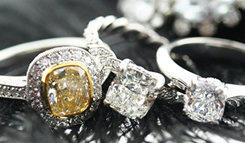Join Us for Our First-Ever Fall Diamond Event!