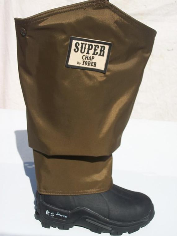Godwin's Dryshod Hip Boot w/Super Chap