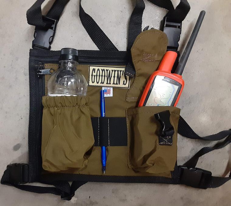 Godwin's Hunters Chest Pack