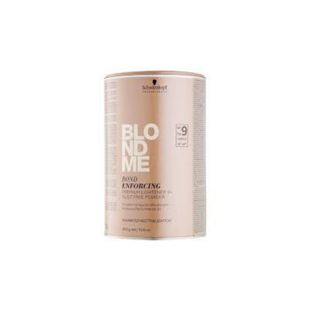 Schwarzkopf - BlondMe Bond Enforcing Premium Lightener 9+ 15.8oz