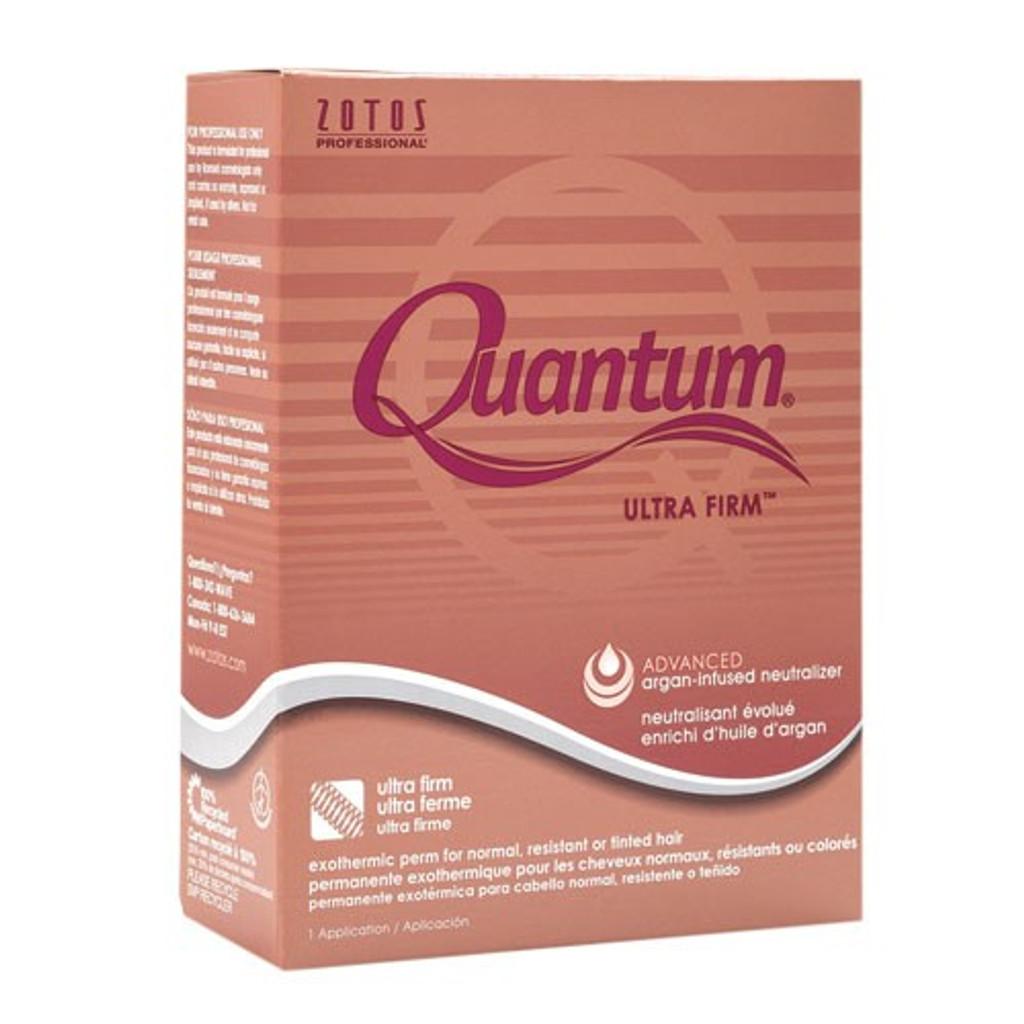 Quantum Ultra Firm Exothermic