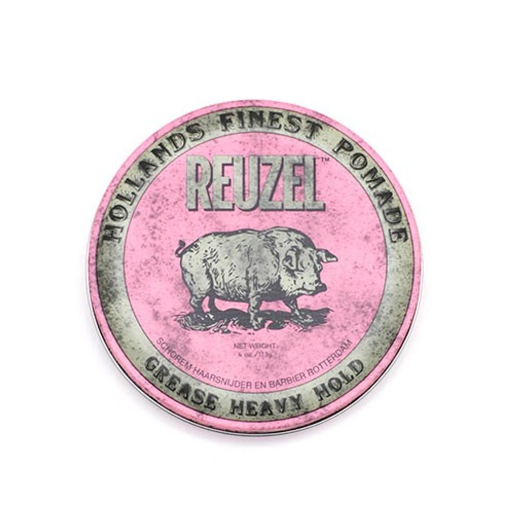 Reuzel - Pink Grease  4oz