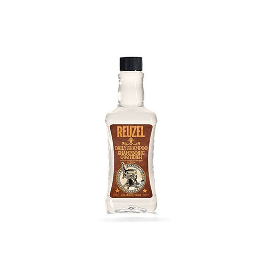 Reuzel - Daily Shampoo 3.38oz
