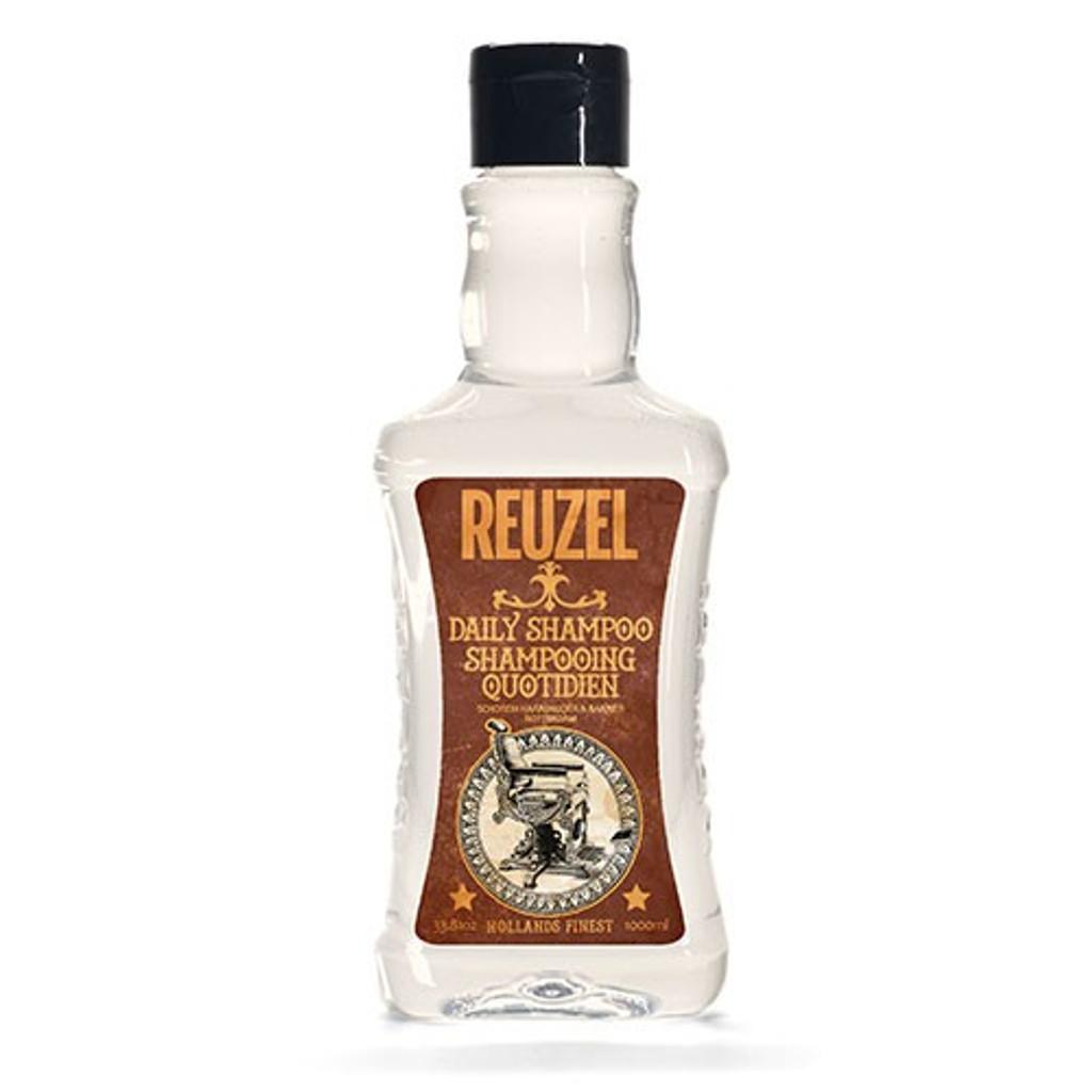 Reuzel - Daily Shampoo Liter