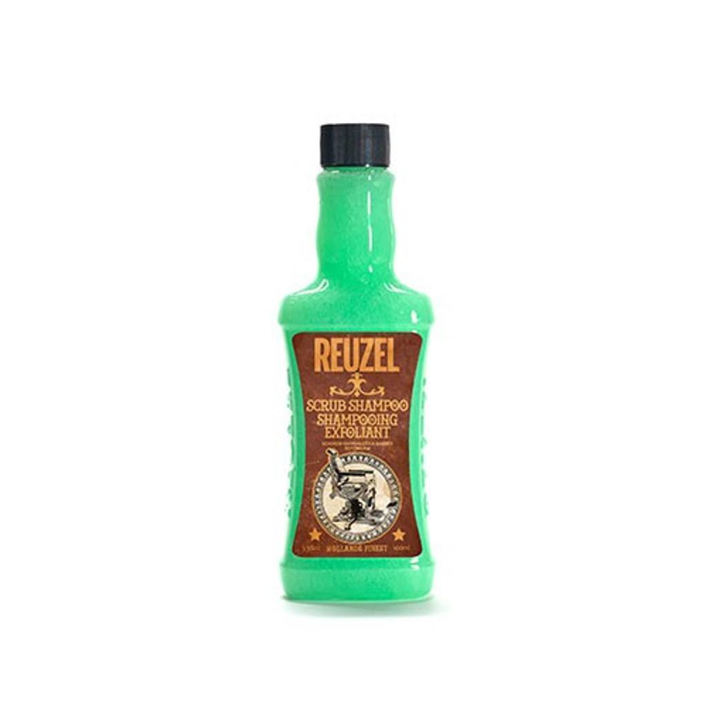 Reuzel - Scrub Shampoo 3.38oz