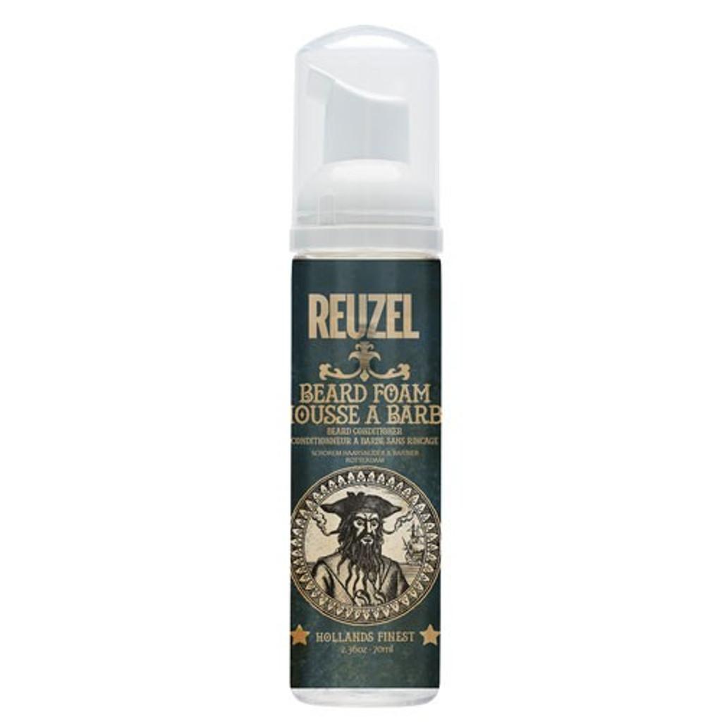 Reuzel - Beard Foam 2.5oz
