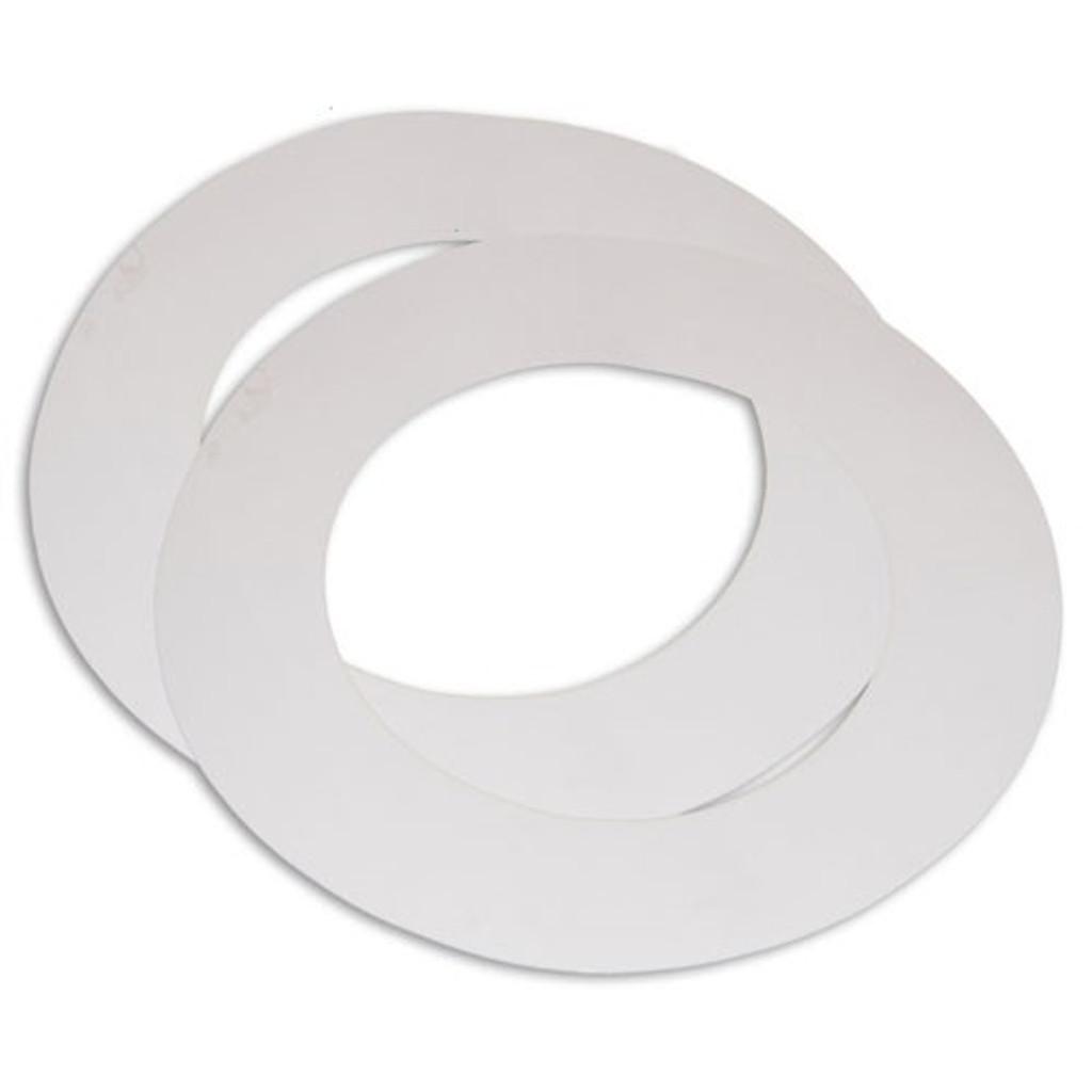 Nufree - Paper Collar 25pk