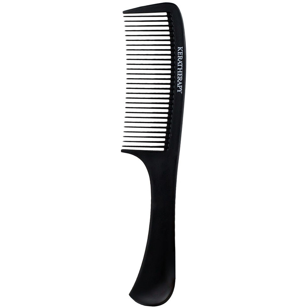 Keratherapy - Heat Resistant Wide Tooth Comb