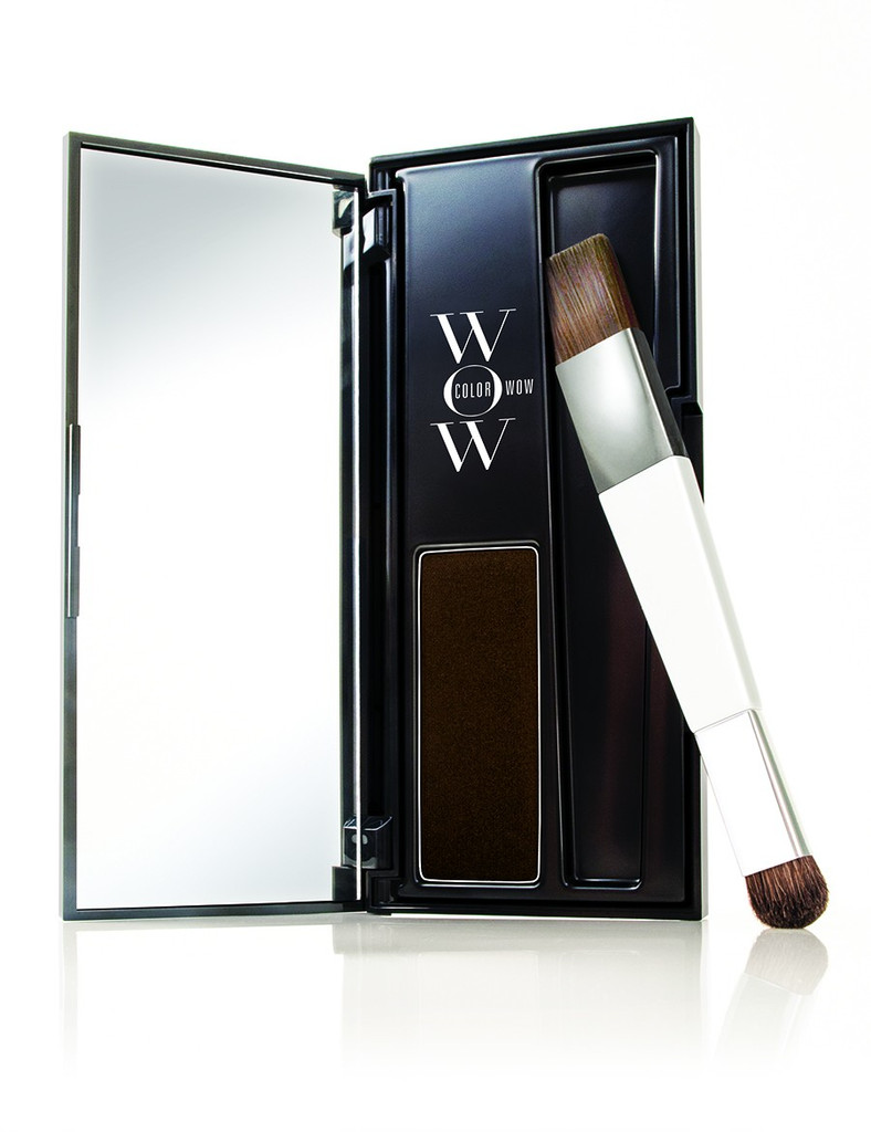 Color Wow - Root Cover Up - Dark Brown