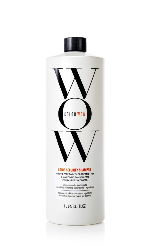 Color Wow - Color Security Shampoo 1 Liter