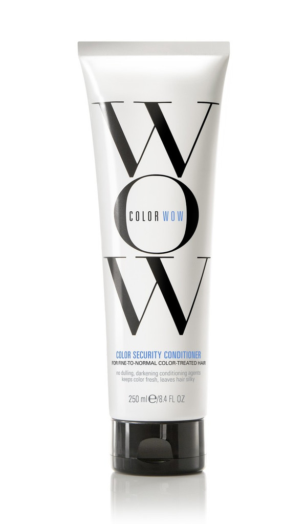 Color Wow - Color Security Conditioner- Fine to Normal Hair 8.4oz