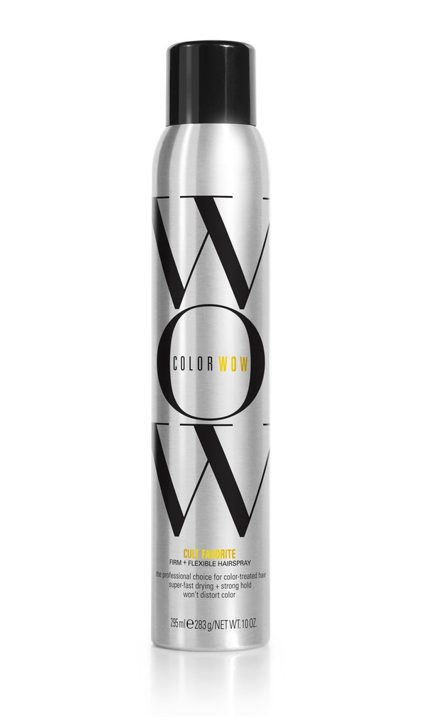 Color Wow - Cult Favorite Firm + Flexible Hairspray 10oz