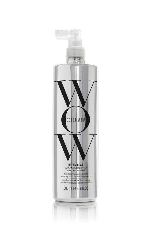 Color Wow - Dream Coat Anti-Humidity Hair Treatment 16.9oz