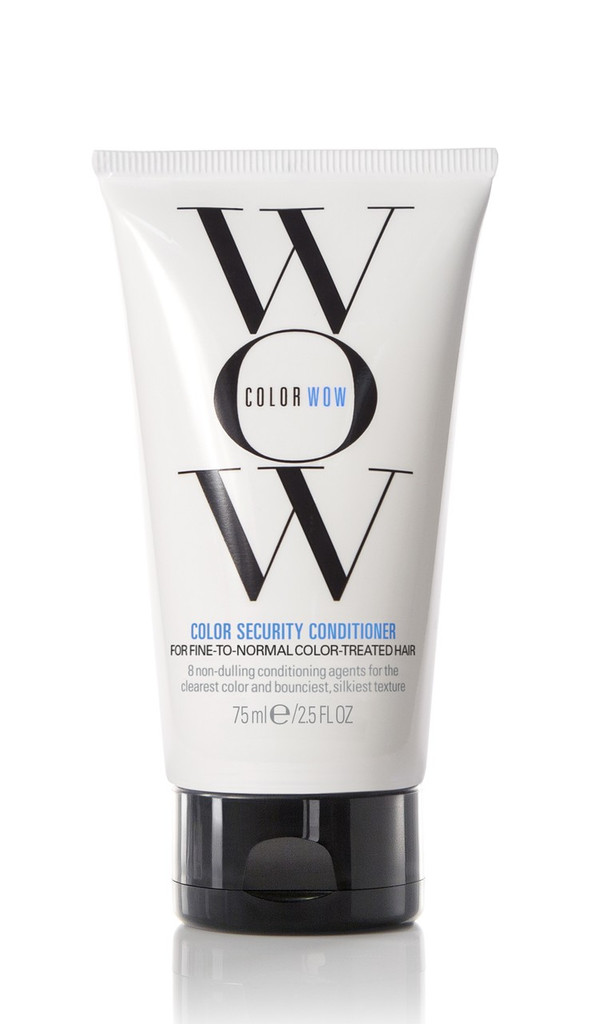 Color Wow - Color Security Conditioner- Fine to Normal Hair 2.4 oz