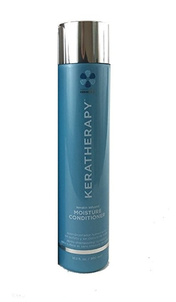 Keratherapy - Keratin Infused Moisture Conditioner 10.1oz