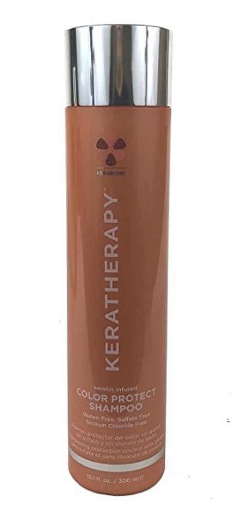 Keratherapy - Keratin Infused Color Protect Shampoo 10.1oz