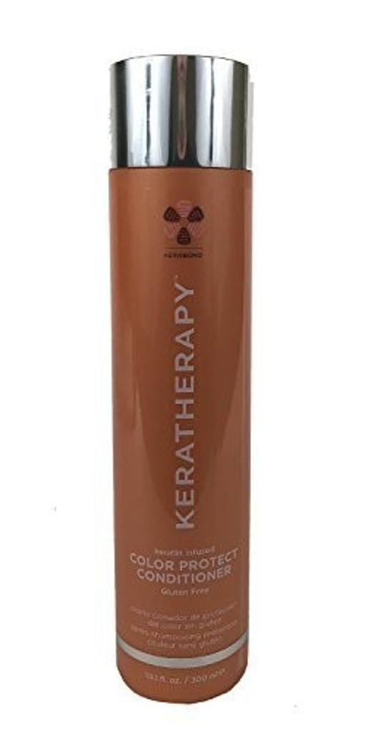 Keratherapy - Keratin Infused Color Protect Conditioner 10.1oz