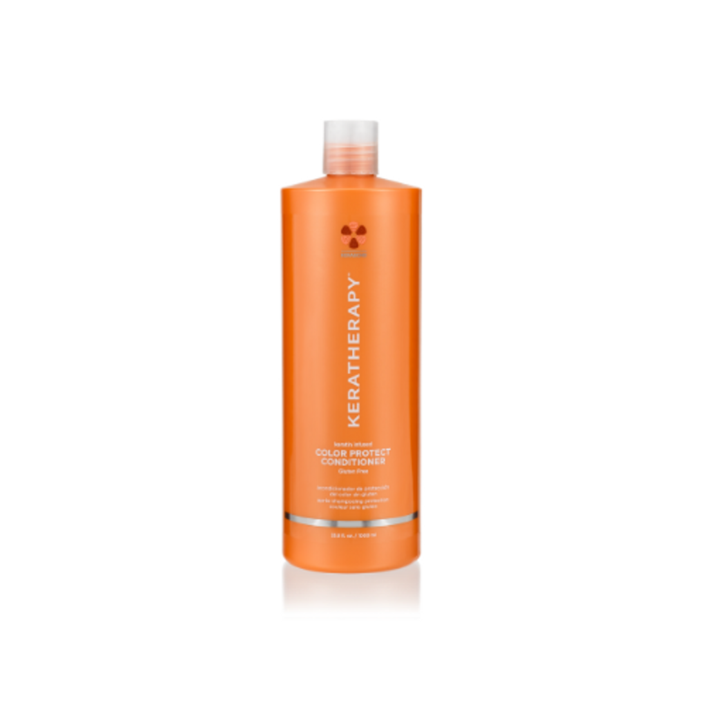 Keratherapy - Keratin Infused Color Protect Conditioner 33.8oz