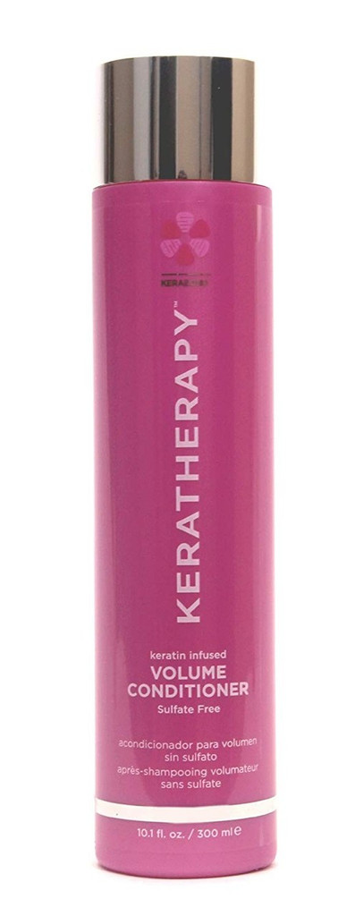 Keratherapy - Keratin Infused Volume Conditioner 10.1oz