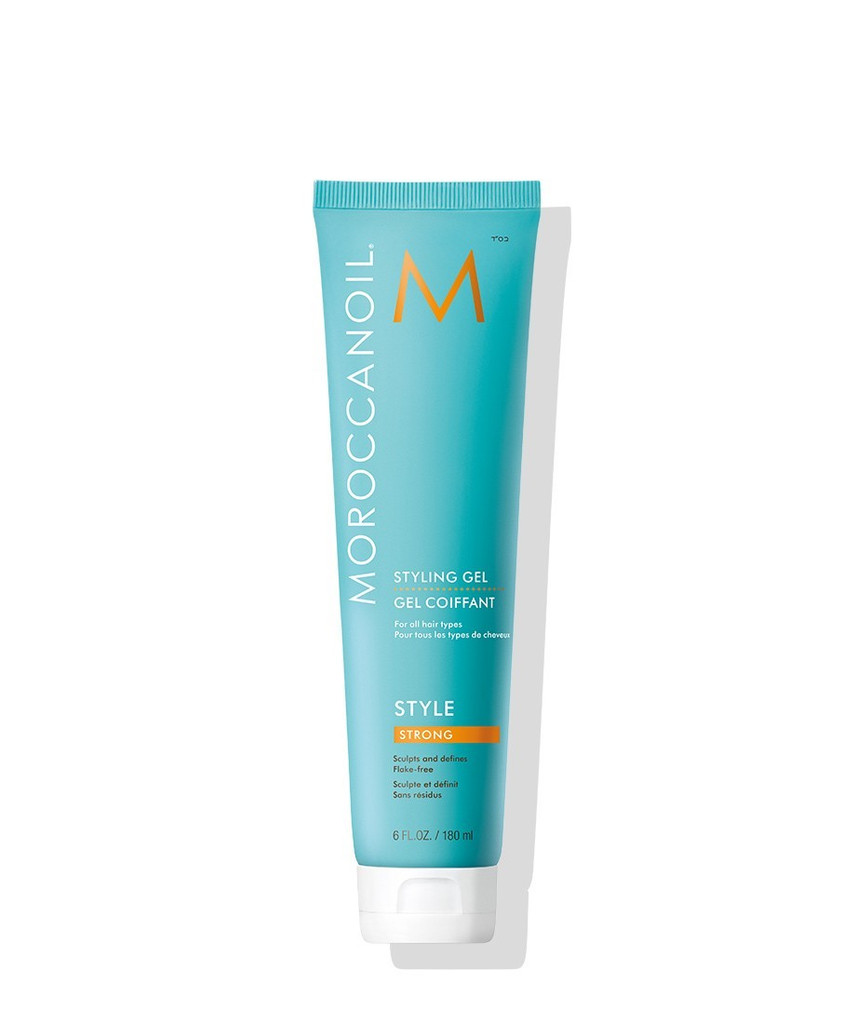Moroccanoil - Strong Gel 6oz