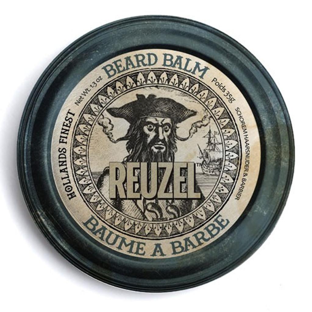 Reuzel - Beard Balm 1.3oz
