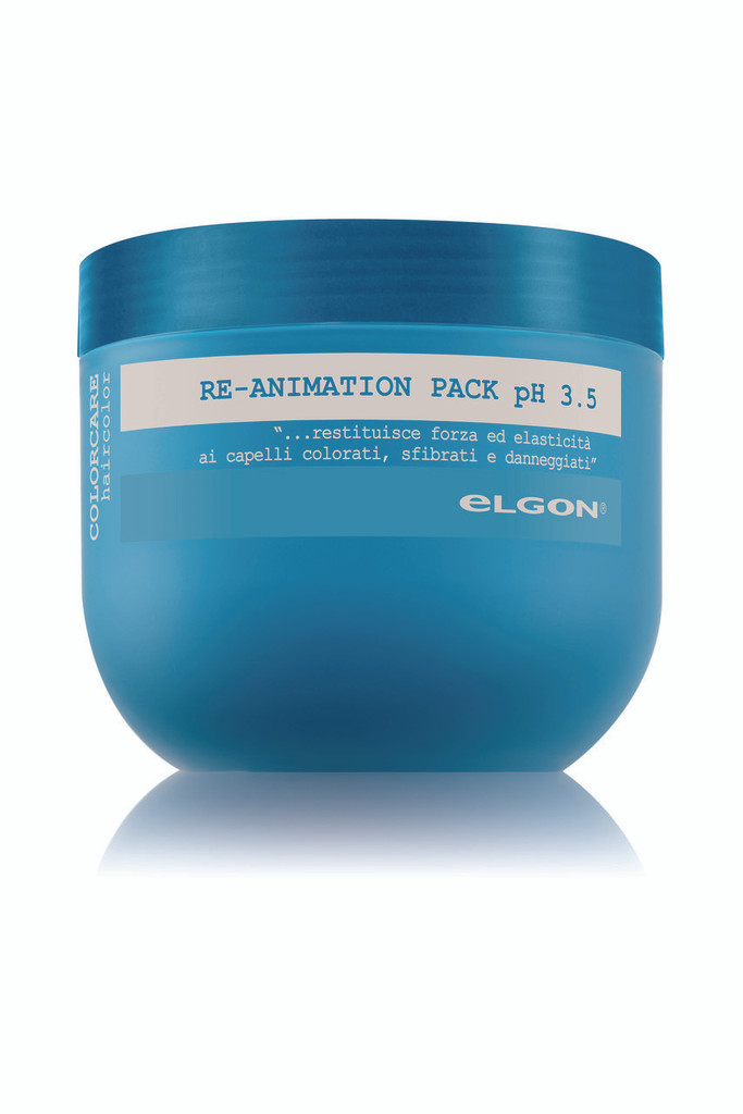 Elgon - Re-Animation Pack 10oz