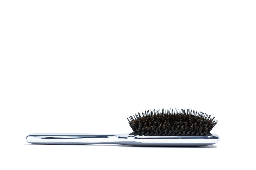 Colorwow - Paddle Brush Silver