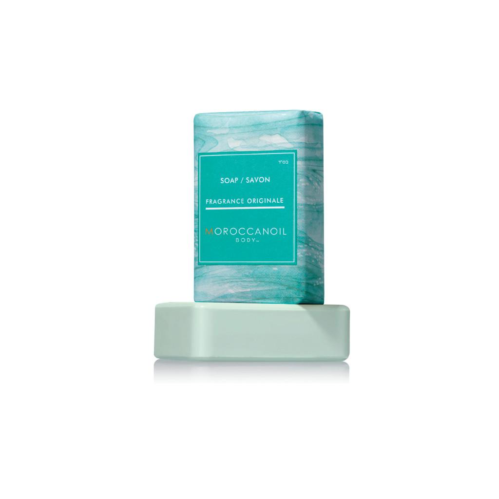 Mo.body- Intense Moisture Soap - 7oz