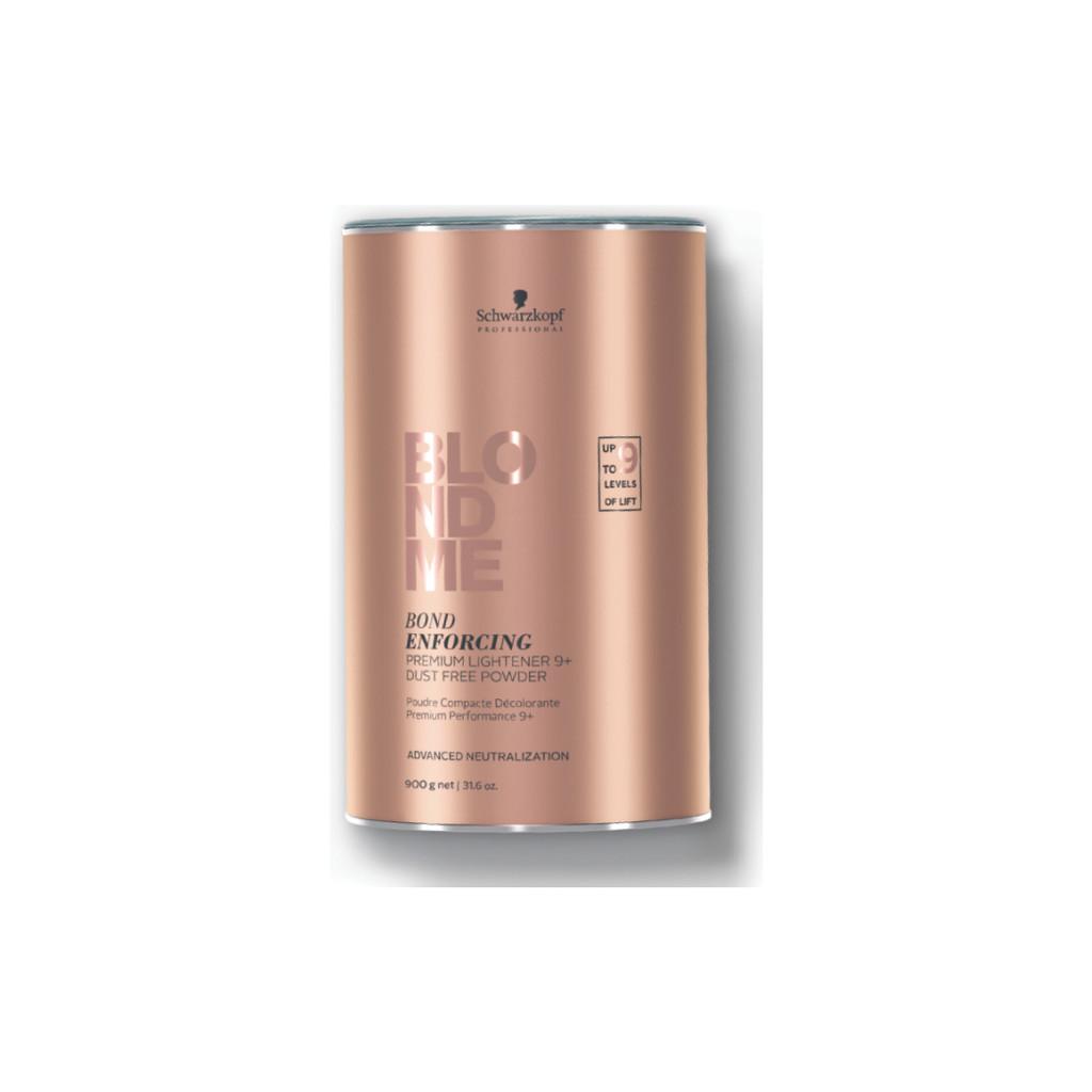 Schwarzkopf - BlondMe Bond Enforcing Premium Lightener 9+ 31.6oz