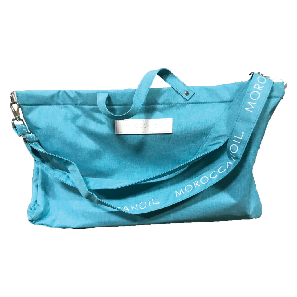 Moroccanoil - Turqoise Bag