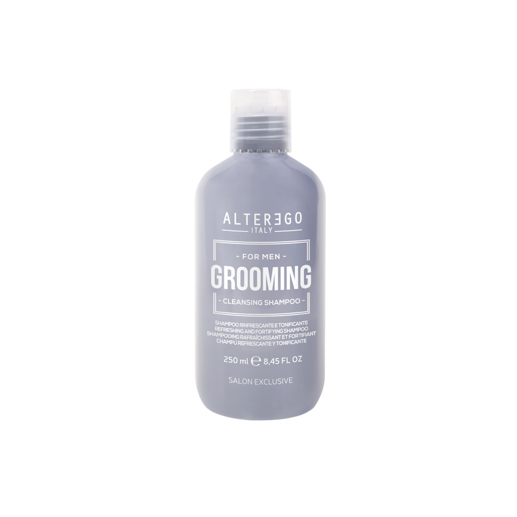Alter Ego - Grooming for Men Cleansing Shampoo 8.45oz